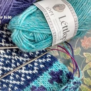 Fair Isle workshop
